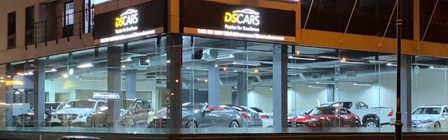 DS Cars | Car Dealer Cape Town | Used Cars for Sale Cape Town
